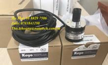 Encoder Koyo TRD-2E100B-3M - Công Ty TNHH Natatech