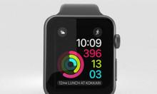 Đồng Hồ Apple Watch Series 3 42mm GPS (Đen)