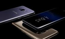 Samsung Galaxy S8 Plus giá shock và nhiều quà tặng ưu đãi