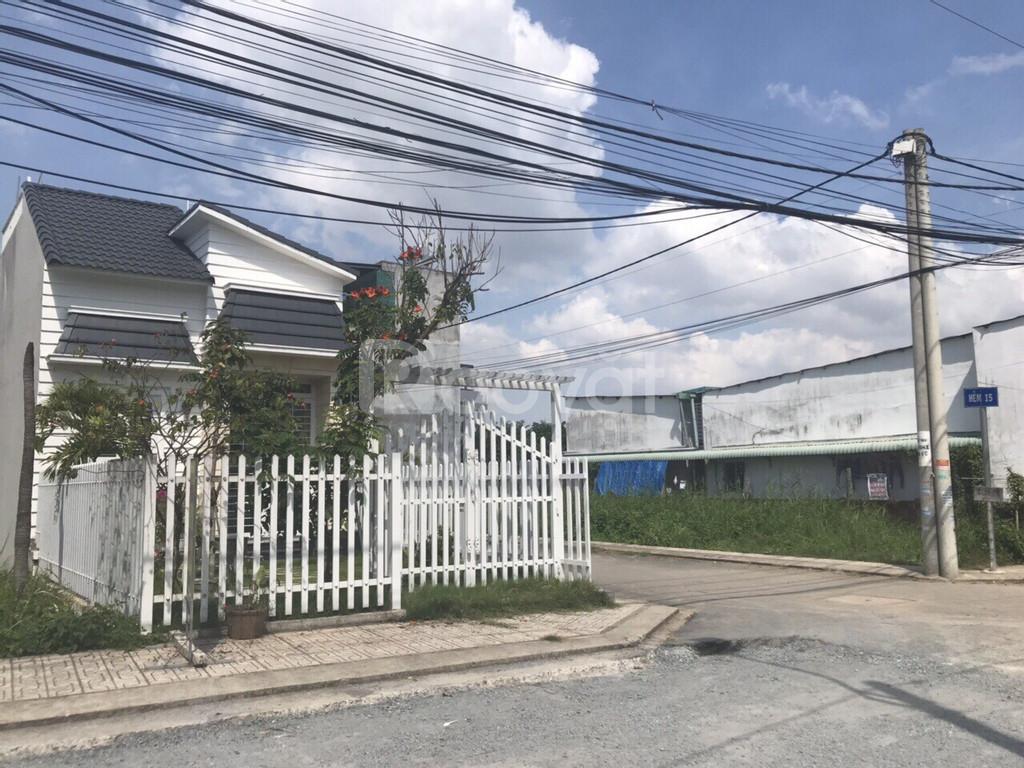 Ngân hàng phát mãi 20 lô đất khu dân cư hai thành mở rộng, thổ cư 100%