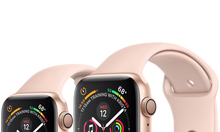 Đồng Hồ Apple Watch Series 4 40mm GPS ( hồng )