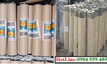 Giấy dầu chống thấm, giấy dầu đổ bê tông giá tốt trên toàn quốc