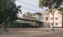 Lô đất 2 mặt tiền dự án Nam Việt Á, Ngũ Hành Sơn, Đà Nẵng cần bán