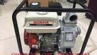 Báo giá máy bơm cứu hỏa Honda Wb20XT chính hãng họng 50mm (ảnh 4)