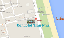 Cần chuyển nhượng lại Căn hộ Codotel Vinpearl Trần phú, LN10%/năm