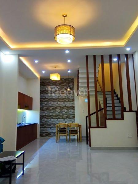 Bán nhà HXH đường Lê Văn Sỹ quận Tân Bình, 65m2, 4*16m, 2 tầng, giá 8.65 tỷ.