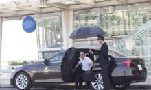 Cho thuê lái xe chuyên nghiệp tại Hà Nội