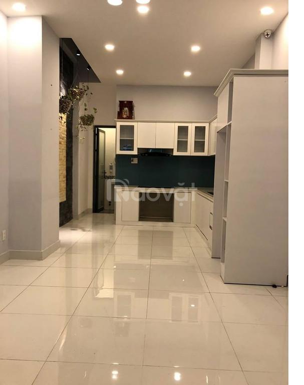 Nhà đẹp ngõ rộng Cầu Giấy 39m2 6 tầng phố Yên Hòa, Cầu Giấy