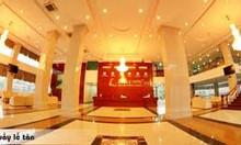 Bán khách sạn mặt tiền Phan Văn Trị