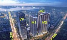 Chuyển nhượng căn hộ cao cấp tại Vinhomes Metropolis Liễu Giai.