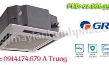 Hiện tại Vĩnh Phát đang cung cấp ra thị trường máy lạnh âm trần Gree 4