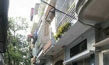 Bán nhà riêng  Đội Cấn, Liễu Giai, Ba Đình, 44m2x4 tầng