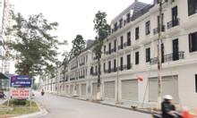 Cho thuê Shophouse Embassy Garden Tây Hồ 140m2