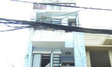 Cho thuê căn hộ mini, đường Âu Dương Lân, Phường 3, Quận 8