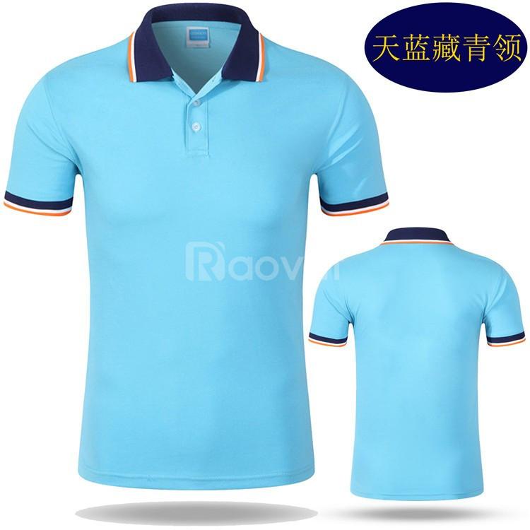 Chuyên cung cấp áo thun, áo phông đồng phục, áo thể thao, áo bóng đá