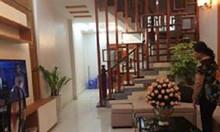 Bán nhà đẹp 52m2 phố Nguyễn Chánh giá 4,5 tỷ