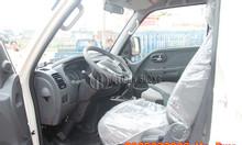 Xe tải JAC X150 thùng 3m2 tải 1.5 tấn