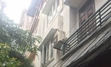 Bán nhà Nguyễn Xiển nhau mặt tiền rộng ngõ 2 oto tránh nhau