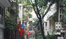 Nhà đẹp phân lô ôtô đỗ cổng phố Tây Sơn, 40m²*5 tầng