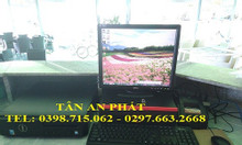 Bán máy tính tiền cho quán cafe giá rẻ tại Bạc Liêu