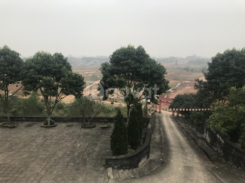 Đất nền hot Thái Nguyên 2019, đầu tư thắng lớn