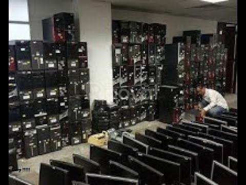 Thanh lý máy tính để bàn
