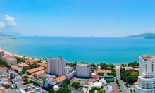 Marina Suites -Ngắm binh minh trên vịnh Nha Trang qua ban công nhà bạn