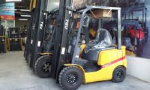 Xe nâng Trung Quốc nhập khẩu chất lượng