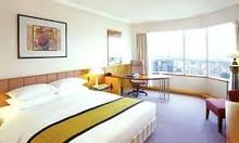 Bán khách sạn mặt tiền Phan Văn Trị vị trí đẹp cách biển 100m