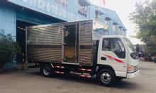 Xe tải JAC 2T4  đời mới 2019 giá cạnh tranh, thủ tục đơn giản