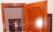 Bán cửa gỗ lim tại Hà Nội giá rẻ