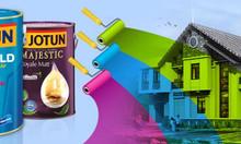 Đại lý sơn nước Jotun chất lượng, giá tốt
