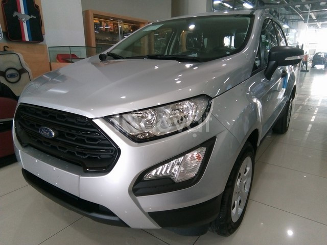Ford Ecosport - khuyến mãi lớn hotline