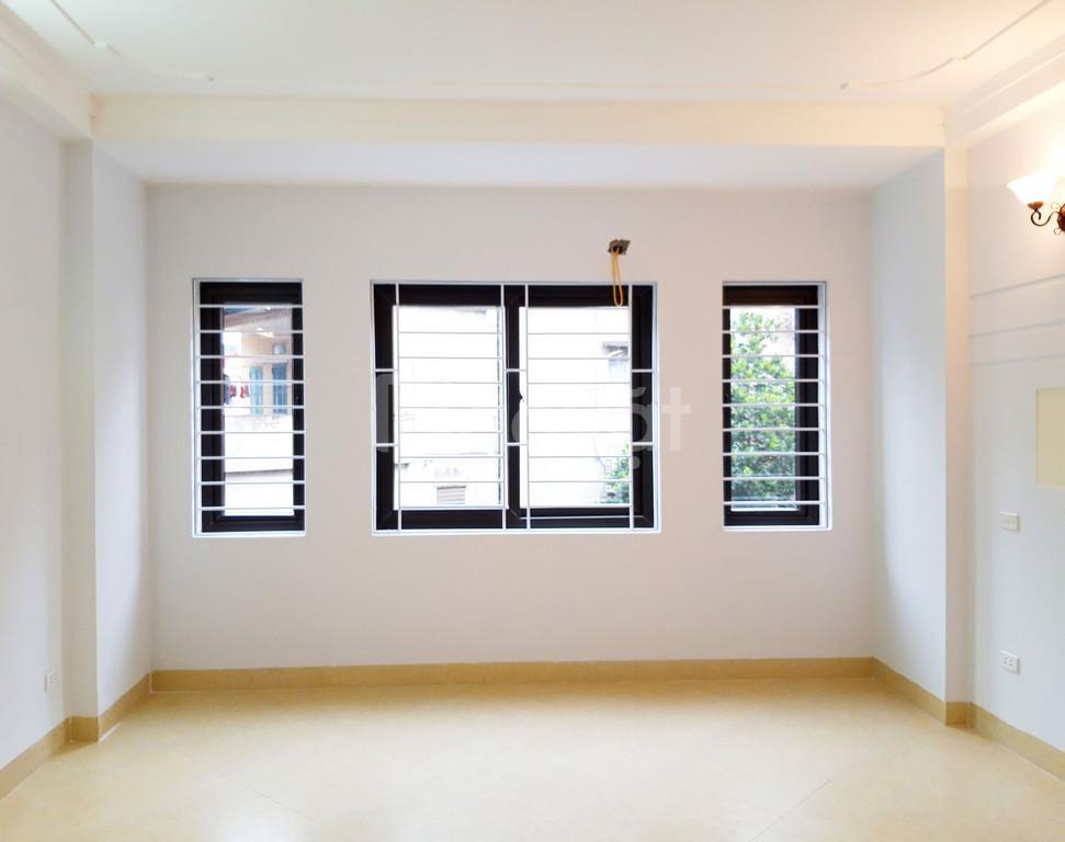 Nhà ngõ 207 Xuân Đỉnh, DT 50m2 Xây mới 5 tầng, ngõ rộng, ô tô gần nhà (ảnh 6)