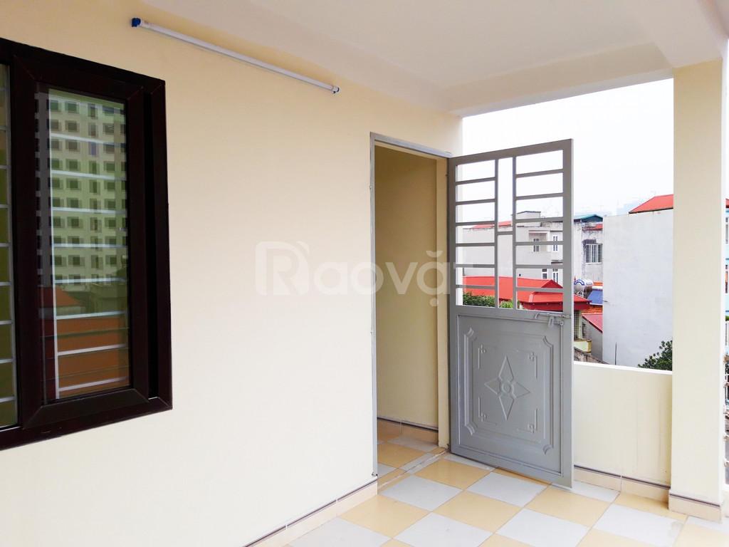 Nhà ngõ 207 Xuân Đỉnh, DT 50m2 Xây mới 5 tầng, ngõ rộng, ô tô gần nhà (ảnh 5)