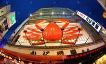 Chuyên mục: Mặt bằng làm Seafood Restaurant cho thuê lâu dài