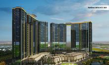 Mua nhà Sunshine City – Căn hộ Luxury dát vàng tại KĐT Nam Thăng Long