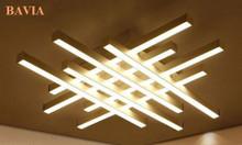 Đèn lưới ốp trần trang trí QN-1272