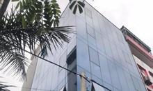 Bán nhà ngõ  25 Hồ Tùng Mậu ôtô phân lô DT 60m2, 6 tầng giá 15 tỷ