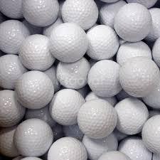 Bóng tập golf nhập khẩu