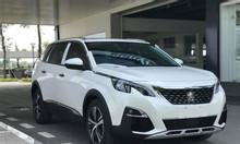 Khuyến mãi lớn cho Peugeot 3008, 5008, 508 giao xe ngay