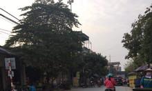 Bán đất thổ cư tại Yên Nghĩa, lô góc, mặt tiền 4m gần KĐT Đô Nghĩa.