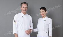Công ty may đồng phục nhà bếp giá tốt, chất lượng đảm bảo