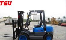 Xe nâng 3 tấn nhập khẩu