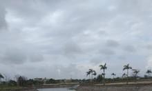 Đất có sổ tại khu đô thị số 3 Điện Ngọc