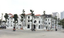 Cho thuê biệt thự đẹp Embassy Garden làm nhà hàng 254m2