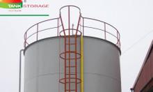 Bồn chứa nước công nghiệp