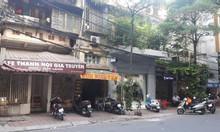 Chính chủ bán nhà 134 Trương Định HN