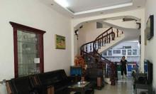 Bán nhà tuyệt đẹp Nguyễn Viết Xuân, 5 tầng 35m2, MT 7m giá 4,7 tỷ
