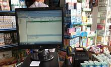 Bán máy tính tiền giá rẻ cho siêu thị tại Bạc Liêu